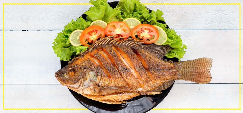Trik Goreng Ikan Lezat Anti Lengket, Anti Meletup