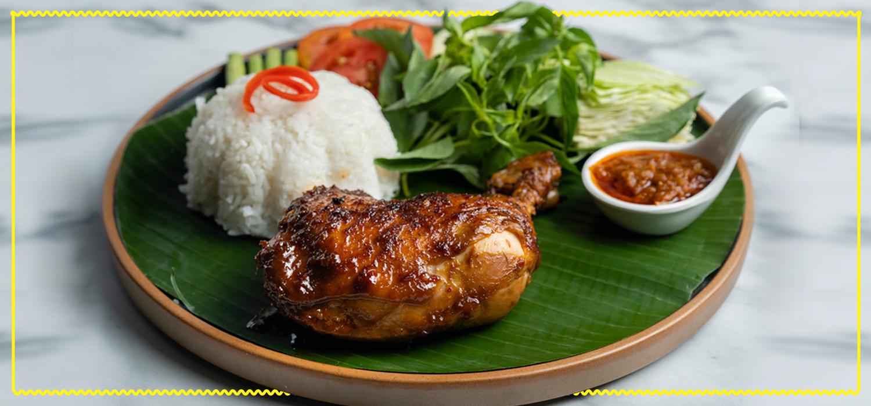 menu makan siang sehat bisa pengaruhi mood