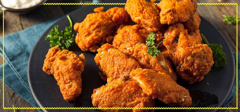 trik bikin ayam goreng tepung renyah dan gurih