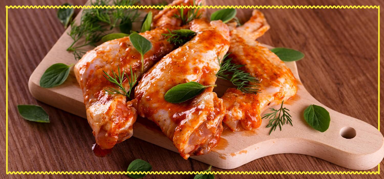 Tips Ungkep Ayam Jadi Beda dengan Maggi