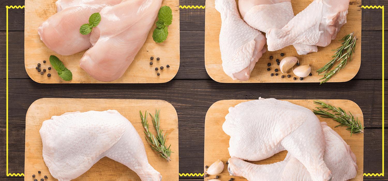 Rahasia Ayam Tetap Lezat & Aman Dikonsumsi Meski Disimpan di Kulkas