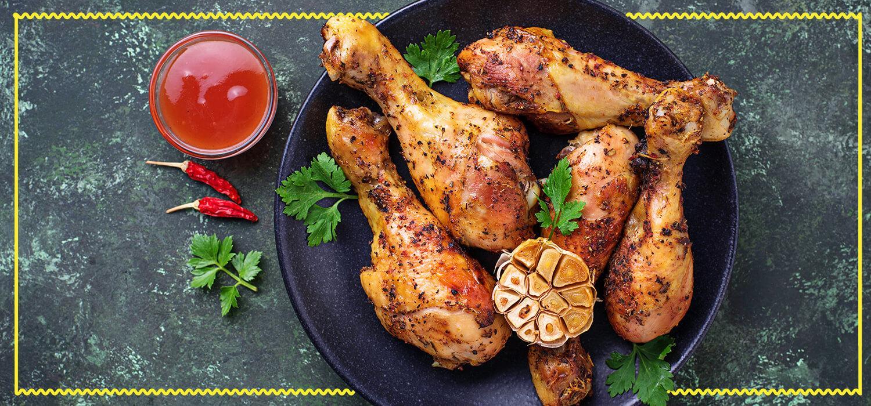 Trik Panggang Ayam Tanpa Oven, Tanpa Gosong