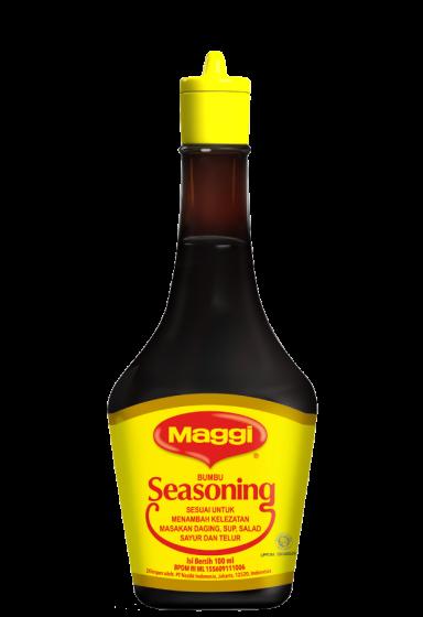 Maggi Seasoning Cair 100ml